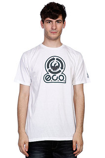 Футболка Dragon Eco Corp Sf Tee F10 White
