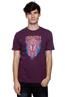 Футболка Dragon Santuary Dluxe Tee F10 Purple