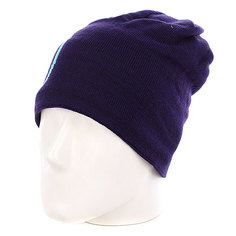 Шапка Dragon Icon Claim It Beanie Blue