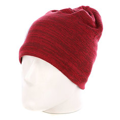 Шапка Dragon Icon Claim It Beanie Maroon