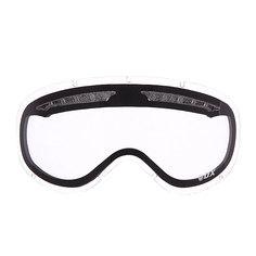 Линза для маски Dragon Dx Repl Lens One Clear