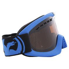 Маска для сноуборда Dragon Snow Pop Blue Jet