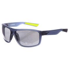 Очки женские Nike Premier 8.0 Matte Crystal Dark Magnet /Black Grey W/Silver Flash Lens