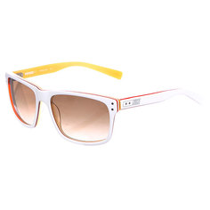 Очки Nike Mdl 80 White/Red Brown Gradient Lens
