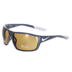 Очки Nike Ignition Dark Magnet Grey/White/Max Outdoor Lens