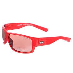 Очки Nike Expert Vermillion Flash Lens/Hyper Red