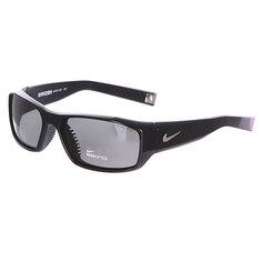 Очки Nike Brazen Grey Lens/Black