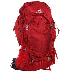 Рюкзак туристический Gregory Nw Baltoro Spark Red