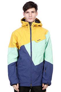 Куртка Zimtstern Snow Jacket Gates Men Navy
