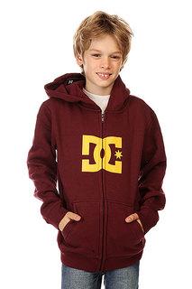 Толстовка классическая детская DC Star Port Royale