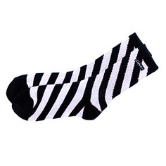 Носки средние Circa Mod Black - Подарок