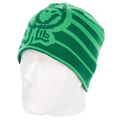 Шапка Lib Tech Turner Beanie Green - Подарок