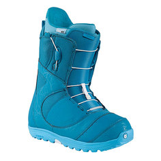Ботинки для сноуборда женские Burton Deep Mint The Teal Deal