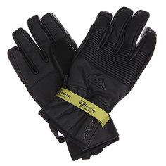 Перчатки сноубордические Quiksilver True Natural Black