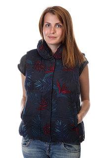 Жилет женский Roxy Daydreamer Vest J Jckt Midnight Palm Option