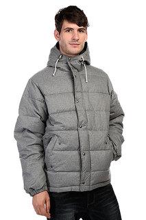 Куртка Quiksilver Woolmore Light Grey Heather