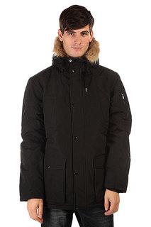 Куртка парка DC Enderby Jckt Black