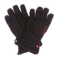 Перчатки сноубордические Marmot Treeline Glove Black