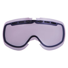 Линза для маски Electric EG5 Snow Clear Chrome