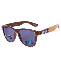 Очки Neff Daily Shades Chocolate Donut