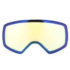 Линза для маски Anon Wm1 Lens Blue Lagoon