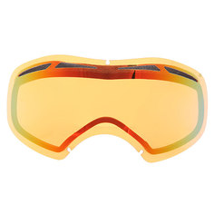Линза для маски Oakley Repl. Lens Catapult Dual Vented /Fire Iridium