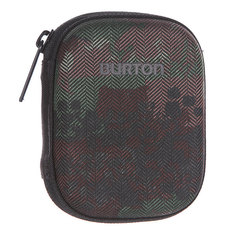 Пенал женский Burton The Kit Canvas Camo