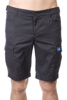 Шорты Skills Cargo Shorts 2 Dark Grey