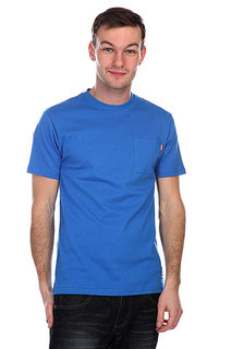 Футболка Nootknoot Tennis Ball Tee French Blue