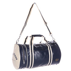 Сумка Fred Perry Classic Barrel Bag 635