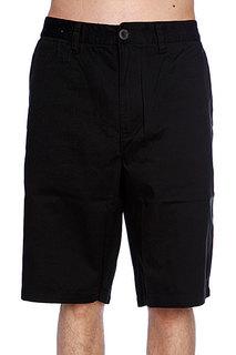 Классические мужские шорты Analog Ag Chino Short True Black