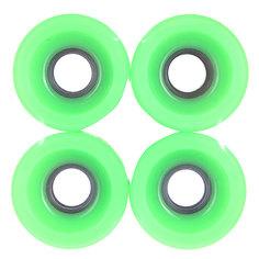 Колеса для скейтборда для лонгборда Pure Longboard Deep Green 83A 51 mm