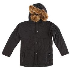 Куртка зимняя детская Burton Aspen Jkt True Black