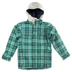 Куртка детская Burton Uproar Jk Mascot Mason Pld Y/D