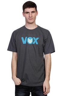 Футболка Vox Global Grey