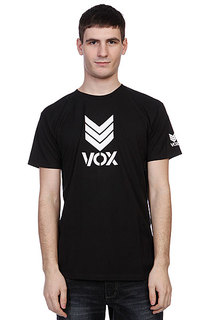 Футболка Vox Trademark True Black