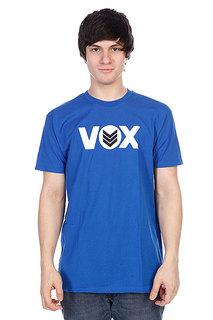 Футболка Vox Global Roy Blue