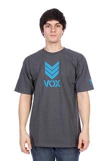 Футболка Vox Trademark Grey