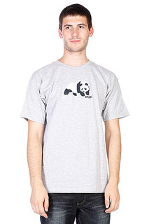 Футболка Enjoi Original Panda Athletic Heather