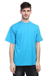 Футболка Urban Classics Tall Tee Turquoise