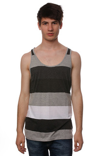 Майка Ezekiel Stanfield Tank Black