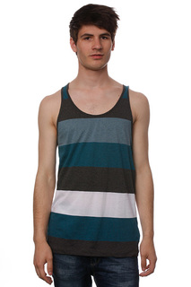 Майка Ezekiel Stanfield Tank Blue