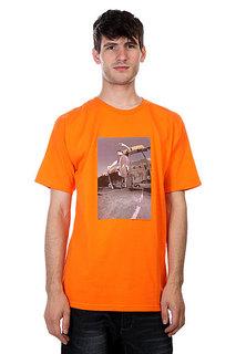 Футболка Lakai Carrol Orange