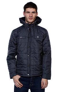 Куртка зимняя Matix Trajectorey Charcoal