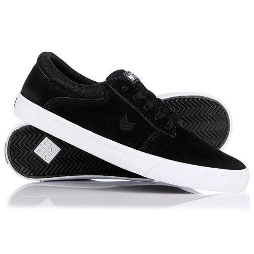 Кеды кроссовки низкие VOX Nova Black/Mid Gry/White