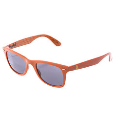 Очки Krooked Shmoo Shades Btor Orange