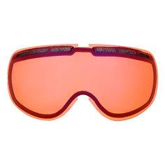 Линза для маски Electric Eg5s Orange/Blue Chrome