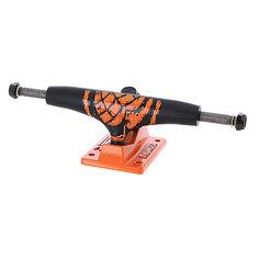 Подвеска для скейтборда 1шт. Thunder City Toxin Lo145 Black/Orange 5 (19.7 см)