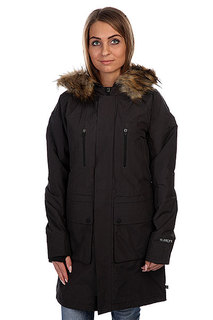 Куртка парка женская Burton Wb Olympus Jacket Phantom