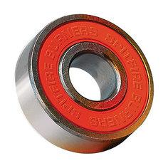 Подшипники для скейтборда Spitfire Bearing Set Burner Abec 3